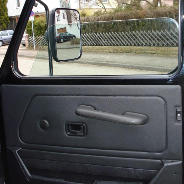 Elektr. Fensterheber-Nachrüstsatz vorne links Mercedes G461 PUR/Professional