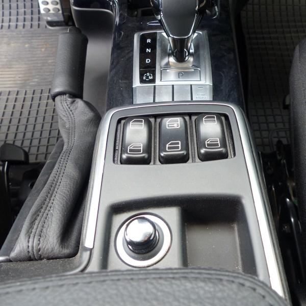 Elektr. Fensterheber-Nachrüstsatz vorne rechts Mercedes G 350d Professional