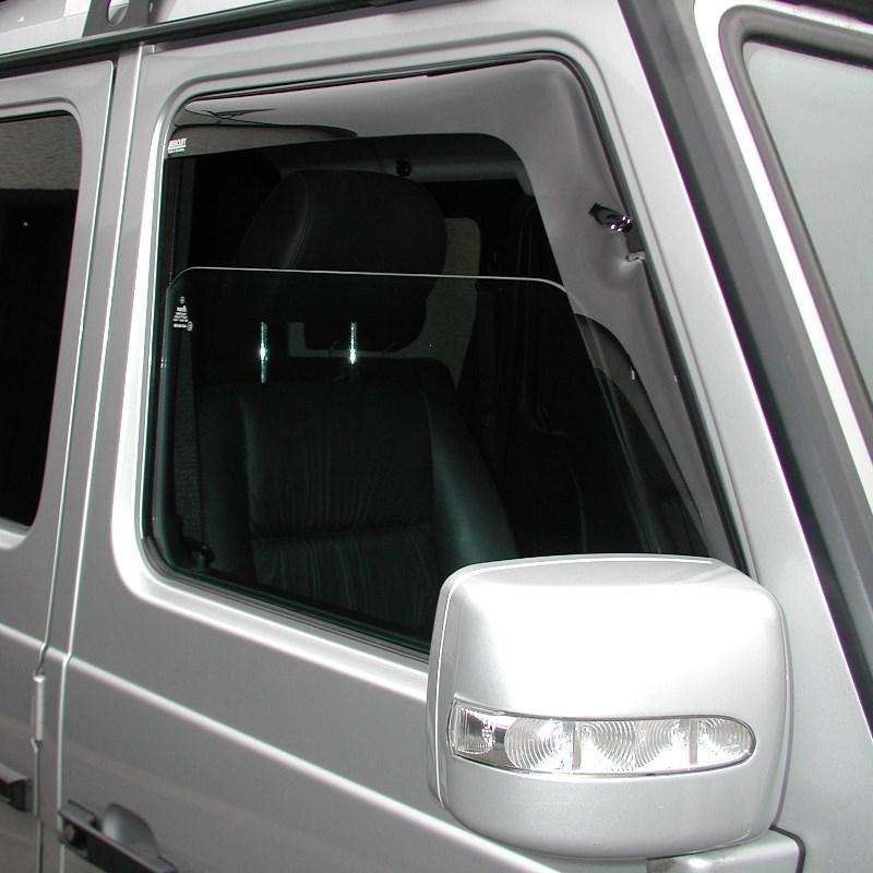 Spiegel außen mit integr. Blinker Mercedes G, rechts