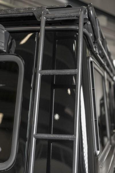 Heckleiter rechts für Dachgepäckträger Mercedes G 350d Professional