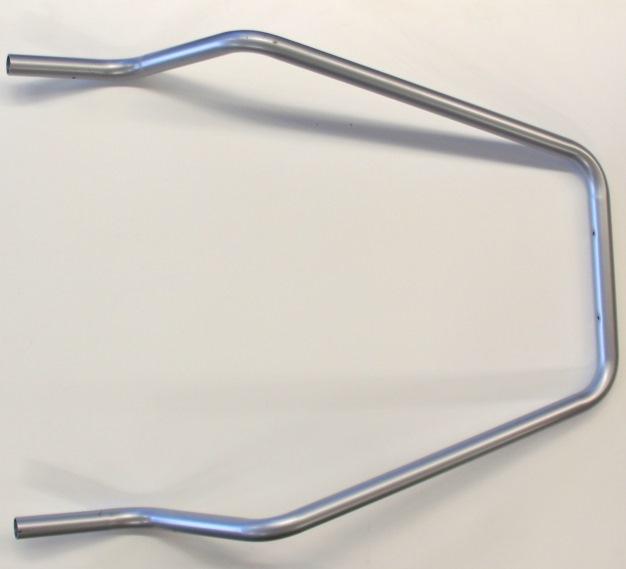 Haltebügel für Fahrradträger Art.Nr. 64512-2