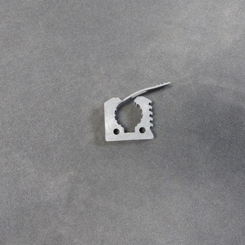 Quickfist Standard Spannbereich 25-64 mm max. 10 kg pro Halter (Set = 2 Stück)