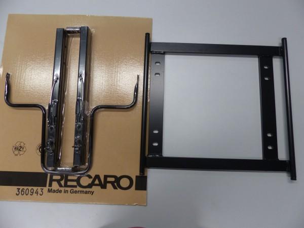 RECARO seat console left side Mercedes G
