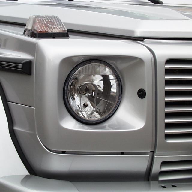 Hauptscheinwerfer mit FF-Technik für Mercedes G Typ 463 bis Bj. 2001