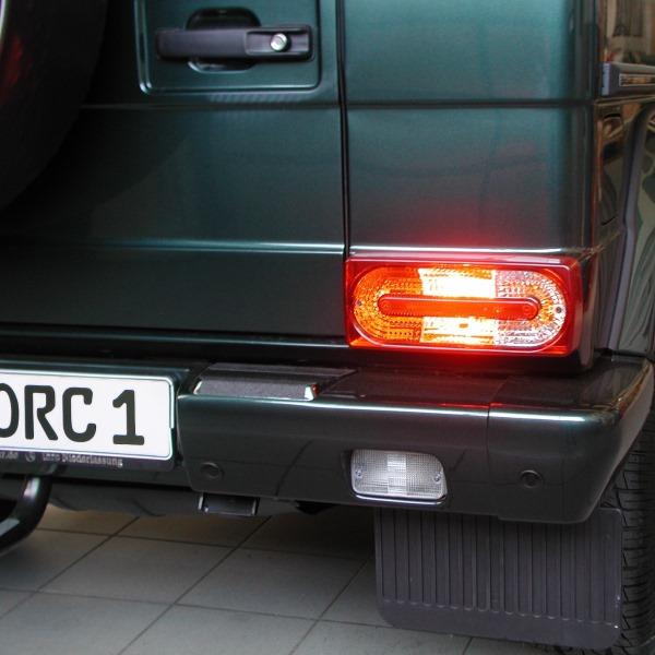 Leuchteinheit LED-Optik hinten links, Mercedes G 463