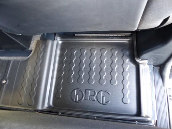 ORC Fußraumschale Mercedes G 463 hinten links und rechts, Modelljahr 2001-2018