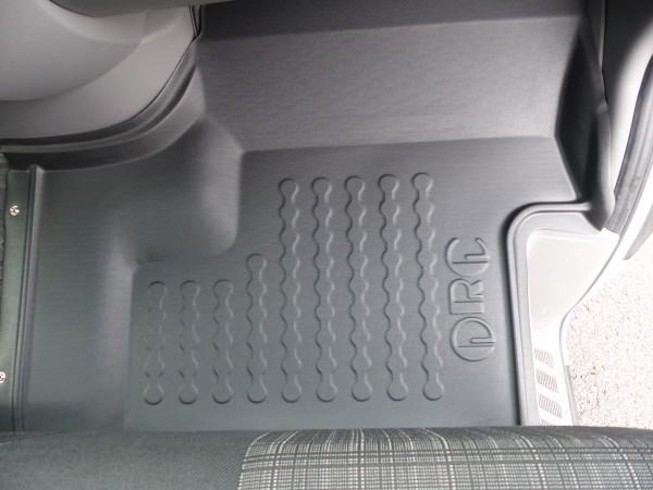 ORC Fußraumschale, Mercedes Sprinter, vorne rechts, Typ 906 ab 2006-