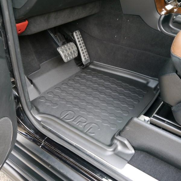 ORC Fußraumschale Mercedes G 461 PUR/Professional vorne links